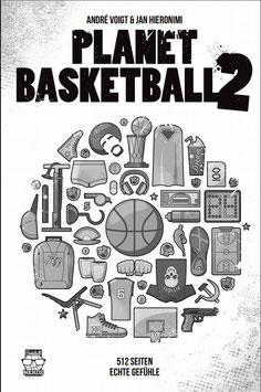 Planet Basketball 2 - eBook