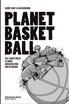 Planet Basketball - eBook