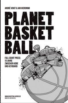 Planet Basketball - eBook