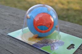 Snackball für Nager - blau