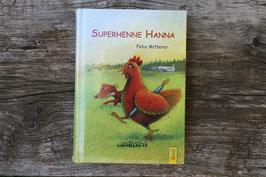 Superhenne Hannah