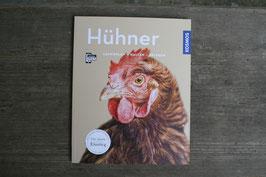 Hühner - auswählen - halten - pflegen
