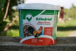 Rasse - Mineral  5 kg