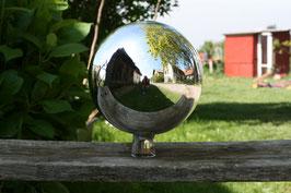 Greifvogelabwehr-Kugel 27 cm