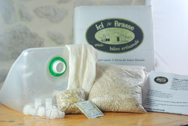 Kit de Brassage Ale Blonde