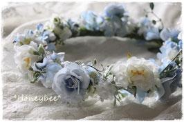 花冠・リストレットのセット