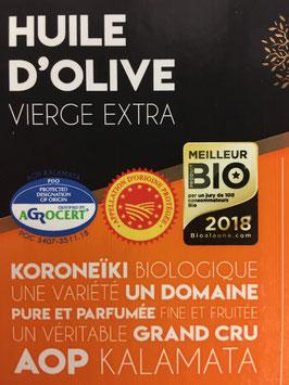 Olivenöl Koroneïki