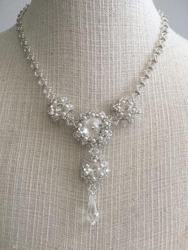 Anular O Necklace