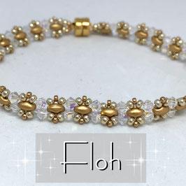 Floh Armband