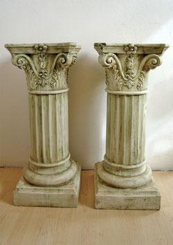 Korinthische Säulen