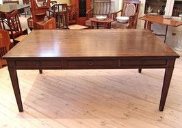 Schreibtisch / Partnerdesk / großer Esstisch