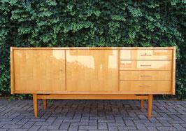 Kirschbaum Sideboard, 50er Jahre
