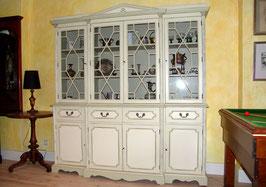 Englischer Bücherschrank Bookcase