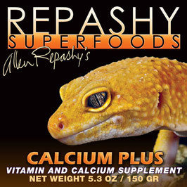 Repashy Calcium Plus- 84g