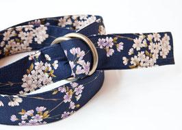 Belt MACHI Yozakura Blue