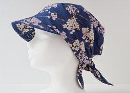 Headscarf SORA Yozakura Blue
