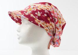 Headscarf SORA Misaki Red