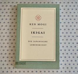 IKIGAI  - KEN MOGI -