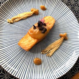 Plate Senbon