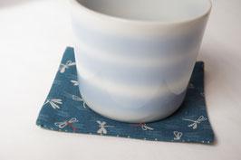 DOZO Coaster Tonbo Blue