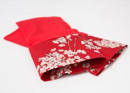 Wristlets AME-S Yozakura Red