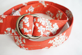 Belt MACHI Yozakura Red