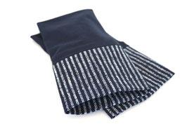 Wristlets AME-S Shima Indigo blue