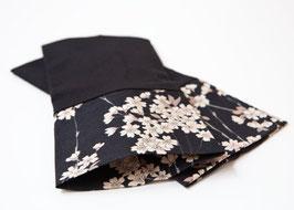 Wristlets  AME-M Yozakura Black