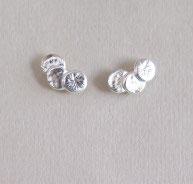 Boucles d'oreilles TRES