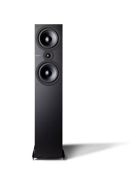 Cambrige Audio SX 80