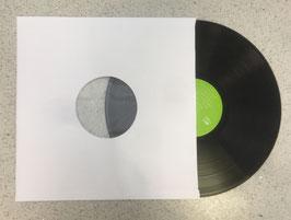 Hochwertige Schalplatten / Vinyl Innenhülle