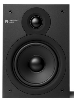 Cambrige Audio SX 50