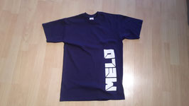 Melo Shirt - Navy