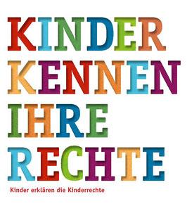 Bilderbuch zum Tag der Kinderrechte 2016 (D)