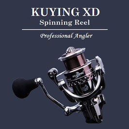 Kuying XD2000 Spinning Reel