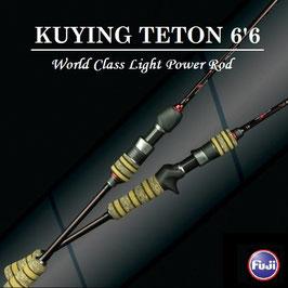 Teton 662L