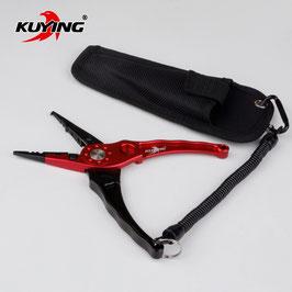 Kuying Fischerzange Aluminium