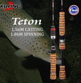 Teton 622 SUL