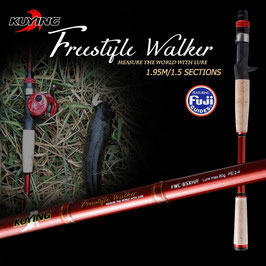 Reiserute Freestyle Walker