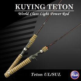 Teton UL