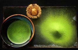 長崎 彼杵抹茶 (黒 / 特上)