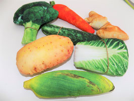 "Spielzeuge ""Gemüse"""