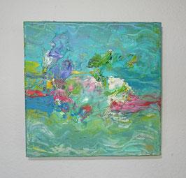 """Abstrakt """"ocean"""""""