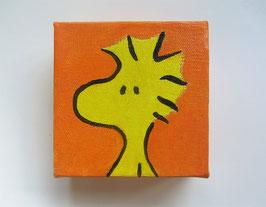 """"""" Yellow bird"""""""