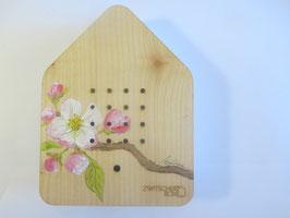 """Zwitscherbox """"Apfelblüte"""""""