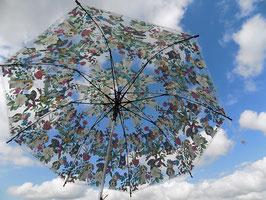 """Regenschirm """"Hundemix"""""""