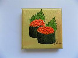 """Mini  Sushi """"Gunkanmaki"""""""