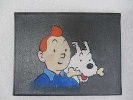 """""""Herrchen und Hund"""""""