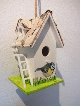 """Vogelhaus """"Blaumeise"""""""