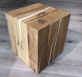 Holz Deko-Würfel